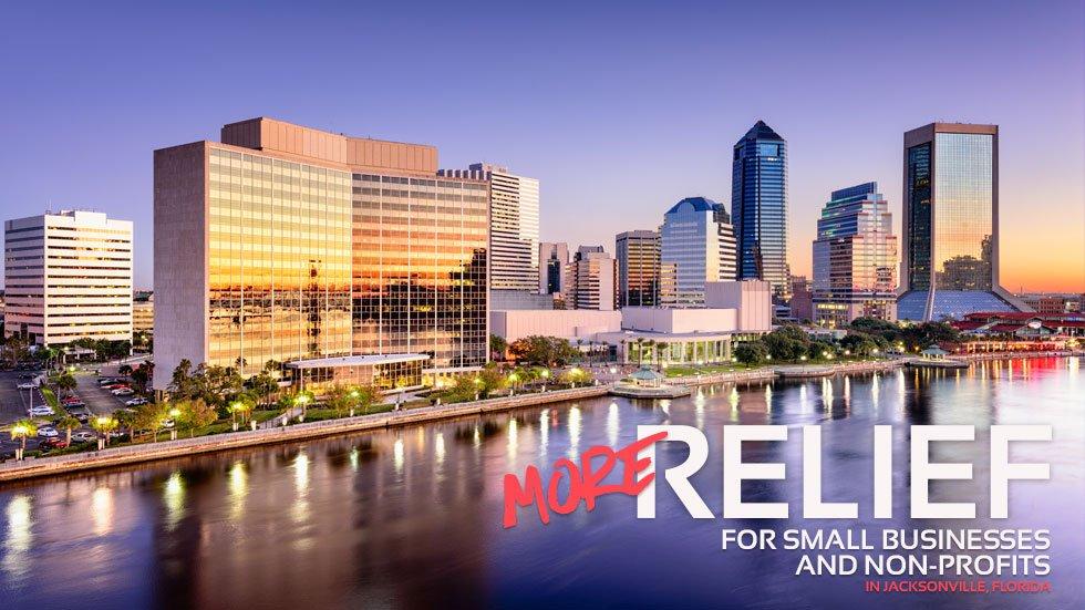 Jacksonville Relief