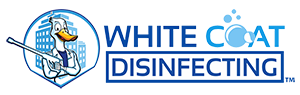 White Coat Disinfecting and Building Wash Services