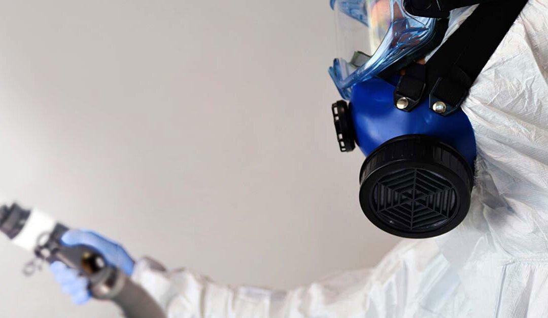 The Power of Ultrasonic Spraying