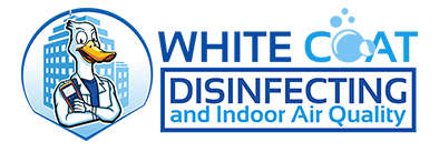 White Coat Disinfecting and Indoor Air Services