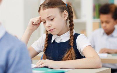 Are Schools Making the Grade?